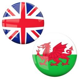 English to Welsh Translator
