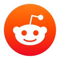 Reddit - reddit Cover Art