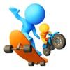 Switch Race! - iPadアプリ