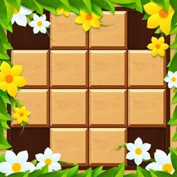 Block Puzzle: Wood Winner