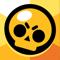 App Icon for Brawl Stars App in Qatar IOS App Store