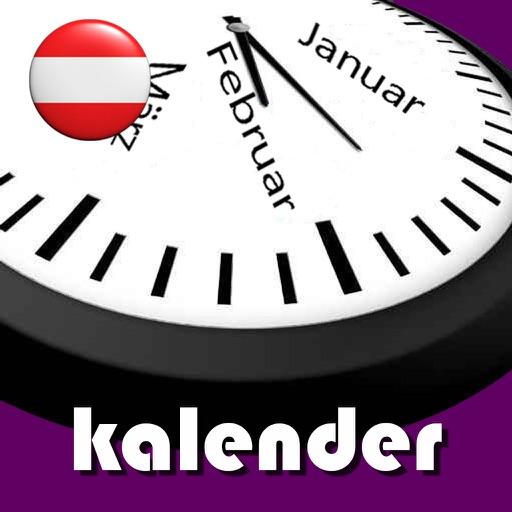 Kalender österreich 2019 By Rhappsody Technologies