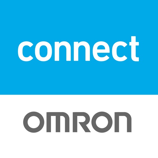 OMRON connect