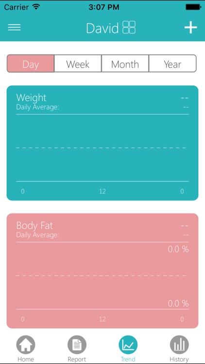 MATHEO Health Scale screenshot-4