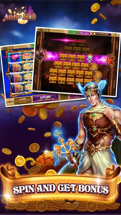 Athena Slots-funny slots-2