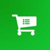 购物清单 - 一个简约风格的购物清单