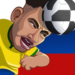 Head Soccer World Edition 2018