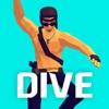 Dive! The Lost Worldアイコン