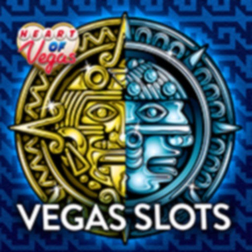 Heart of Vegas Casino-Slots