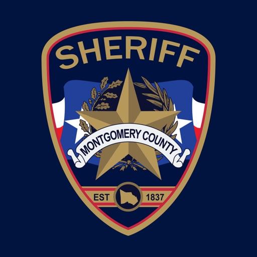 Montgomery County TX Sheriff