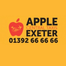 Apple Central Taxis Exeter