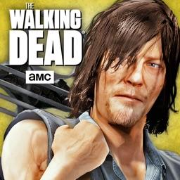 The Walking Dead No Man's Land