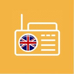 UK Radio Channels- Live FM, AM