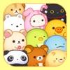 すみすみ ~まったりパズル~ - iPhoneアプリ