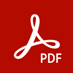 Adobe Acrobat Reader för PDF на пк