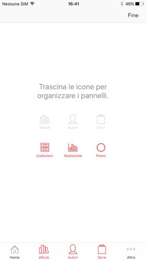 ebook da feltrinelli su ipad