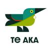 TE MURUMARA FOUNDATION - Te Aka Māori Dictionary artwork