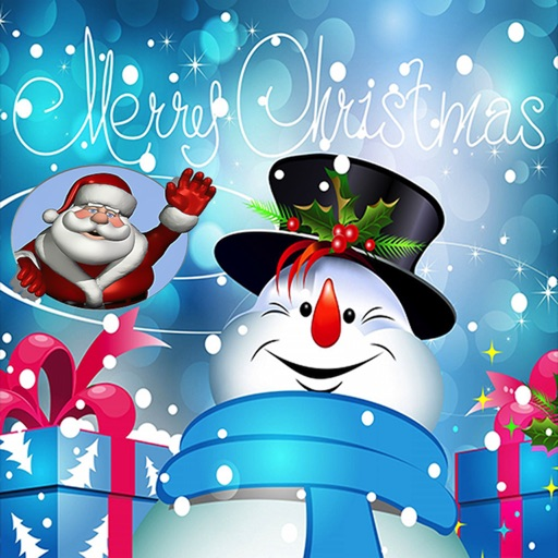 Santa Claus Christmas eCards