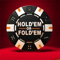 Holdem or Foldem: Texas Poker free Chips hack