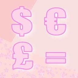 CurrencyConverter(Cherry Blossom)환율계산기
