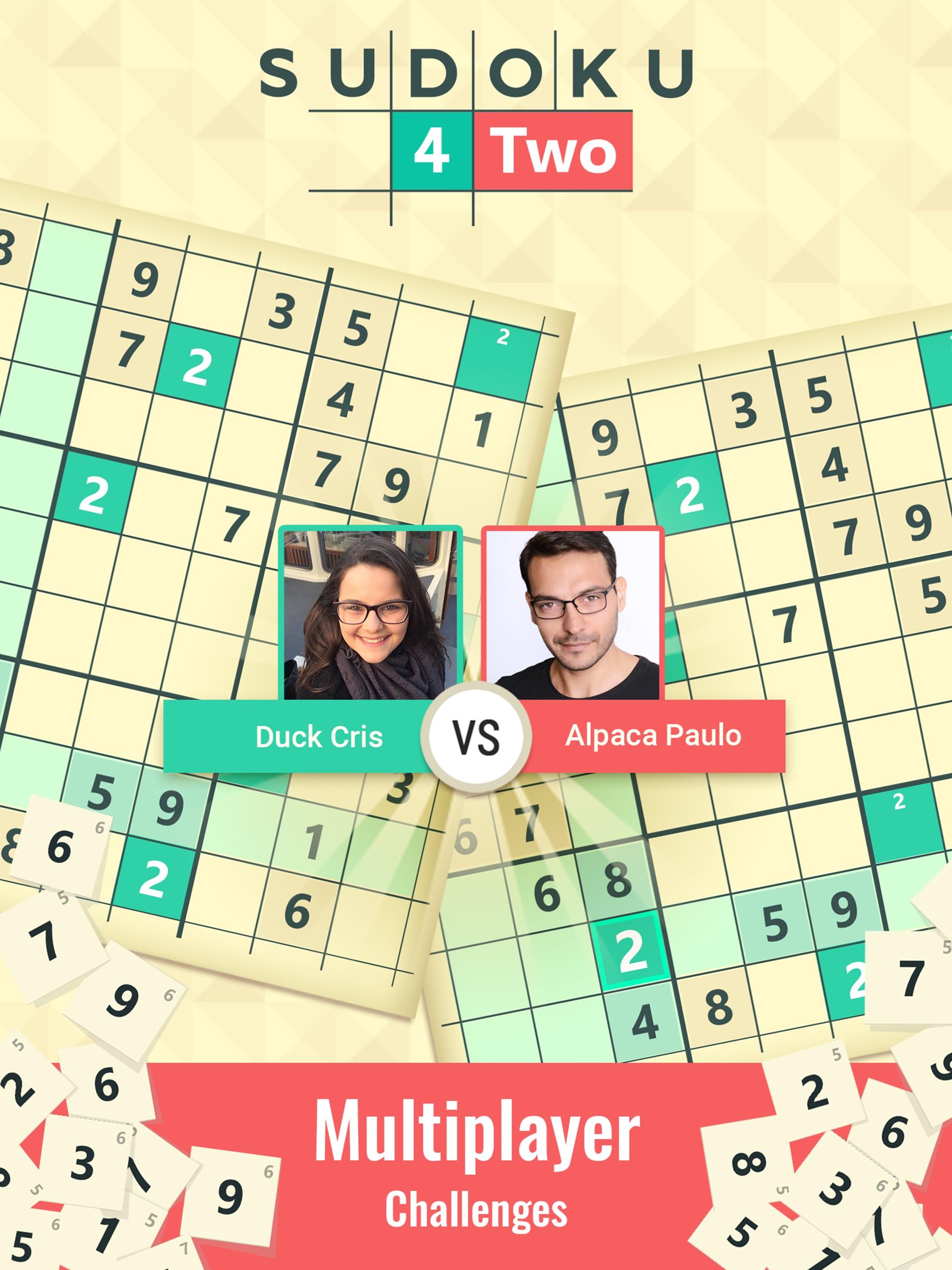 Sudoku Multiplayer