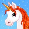 かわいいポニーとユニコーンのパズル : ロジックゲーム - iPhoneアプリ