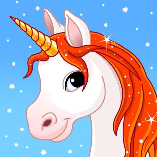 Пазлы С Пони И Единорогами : Логические Игры
