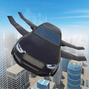 汽车飞行模拟器无限