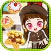 Princess Magic Restaurant - Girls Cooking Games