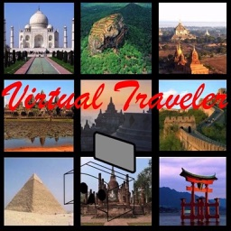 Virtual Traveler VR Angkor Thom Lite