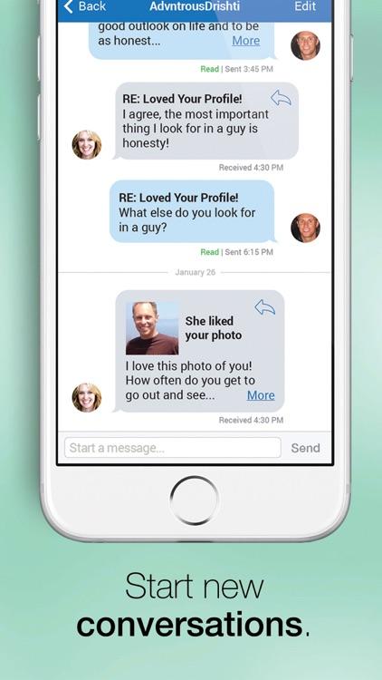 Match™ - #1 Dating App. screenshot-3