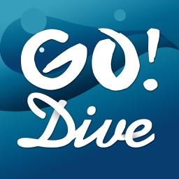 去潜 (GoDive) - 一个潜水爱好者的专属平台