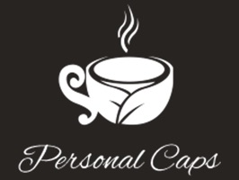 Personal Caps Stickers