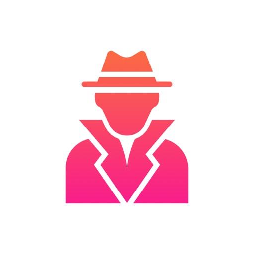 Follow Me - Analyze Unfollow & Likes for Instagram app logo