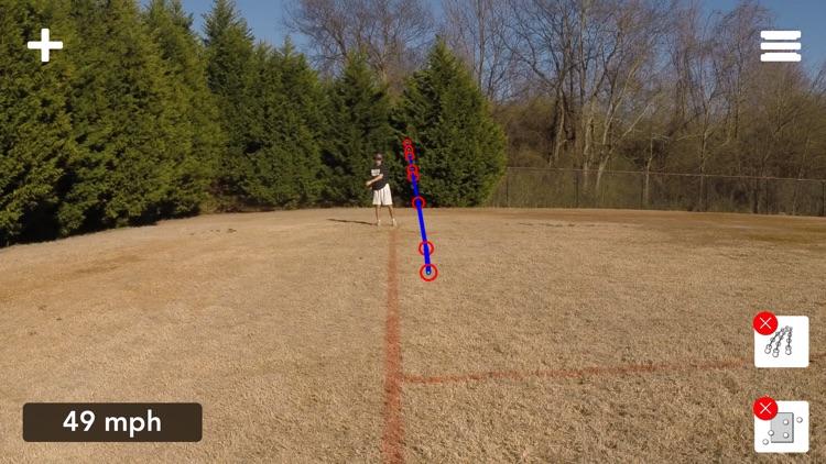 Pitch Analyzer - Pitch Tracking and Analysis screenshot-4