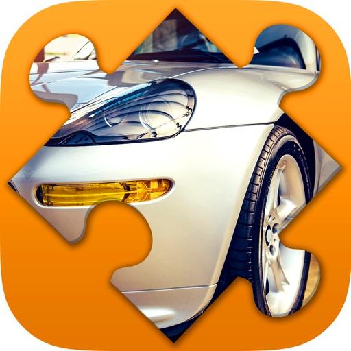 Cars Jigsaw Puzzles