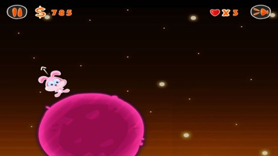Space Leaper screenshot 2