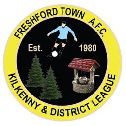 Freshford Town A.F.C.