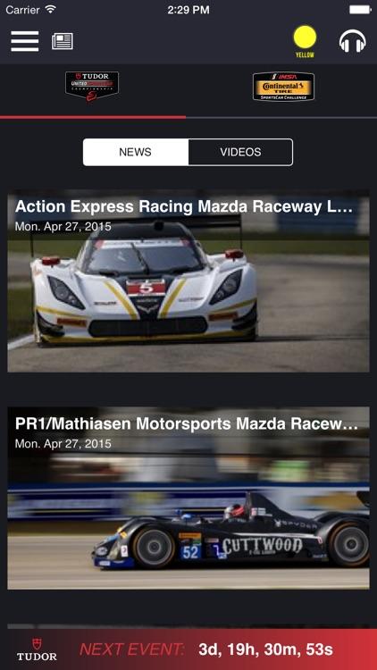 IMSA screenshot-3
