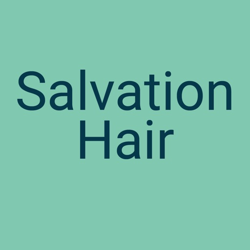 Salvation Hair