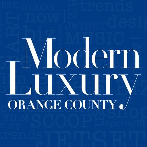 Modern Luxury Orange County