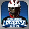 College Lacrosse 2014 - iPhoneアプリ