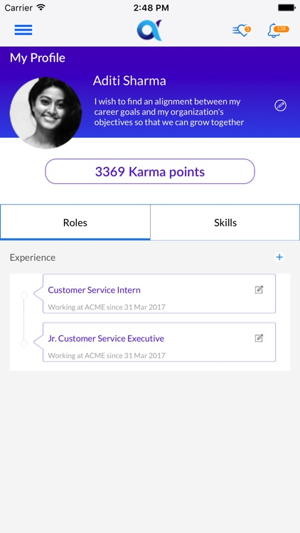 SkillsAlpha-Version1 screenshot-4