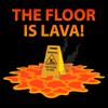 Floor is Lava Challenge