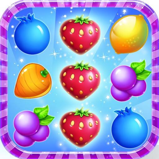 Fruit Candy Paradise
