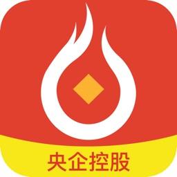 火钱理财(福利版)-15%收益手机银行理财