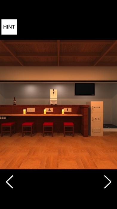 脱出ゲーム-居酒屋から脱出 謎解き脱出ゲーム紹介画像1