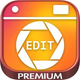 Photo editor with filters and effects – Pro