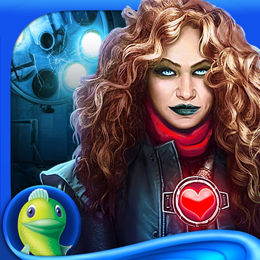 Mystery Trackers: Queen of Hearts - Hidden Objects