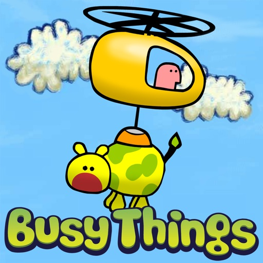 Busy bundle 1 Review
